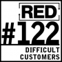 Artwork for RED 122: How To Handle Difficult Customers