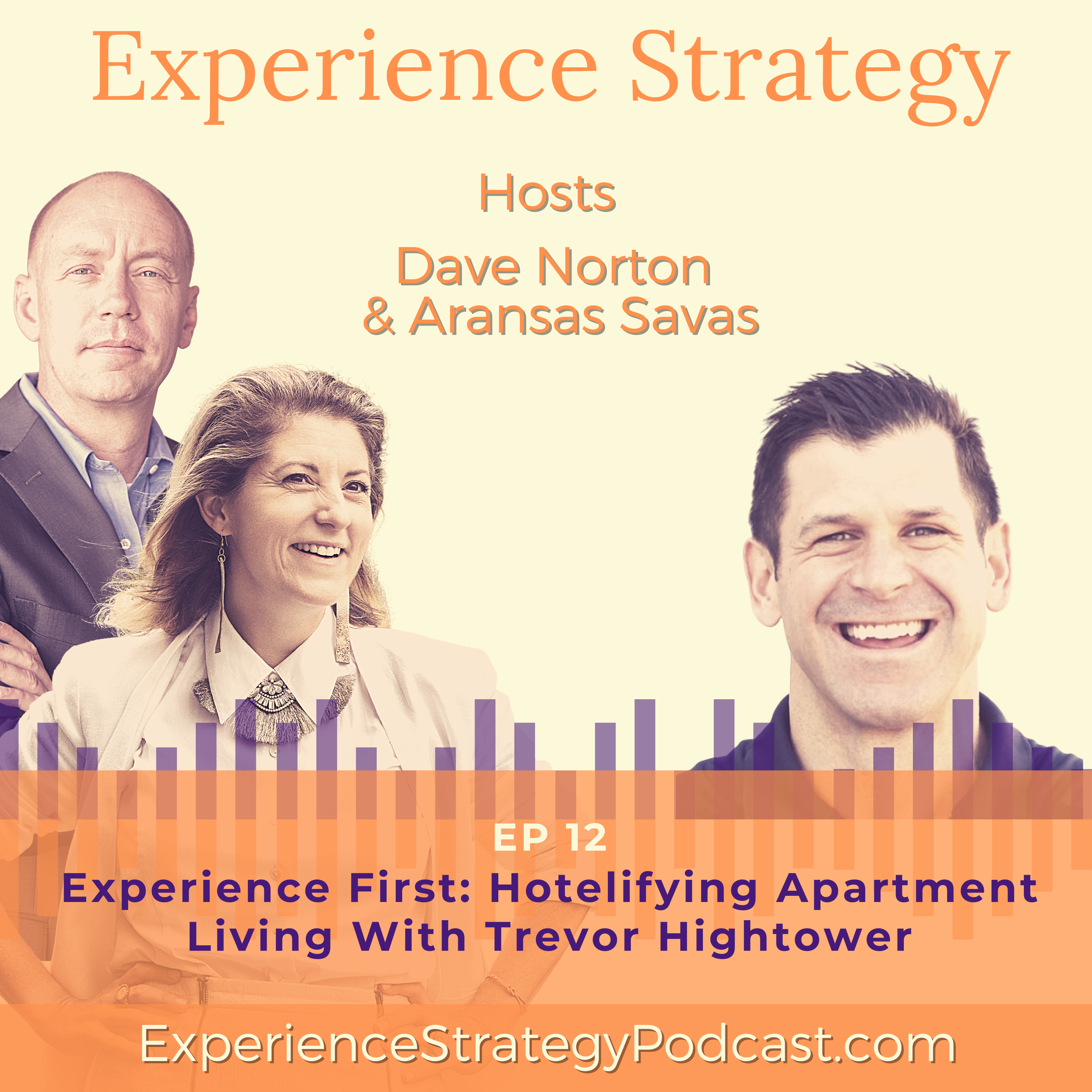 Experience First: Hotelifying Apartment Living