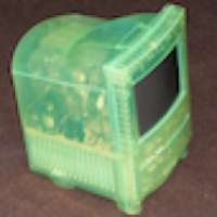 Artwork for Episode 318: Green Mac