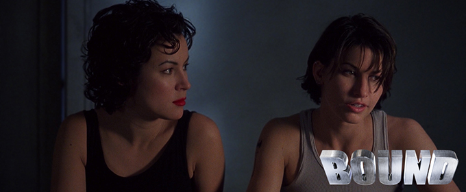 #326 - Bound (1996)
