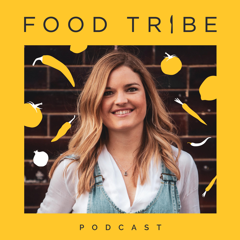 Ep 43: Chef and food writer Lara Lee