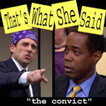 Episode # 9.0 -- The Convict (11/30/06)