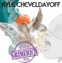 Artwork for Grimerica #323 - Kyle Cheveldayoff