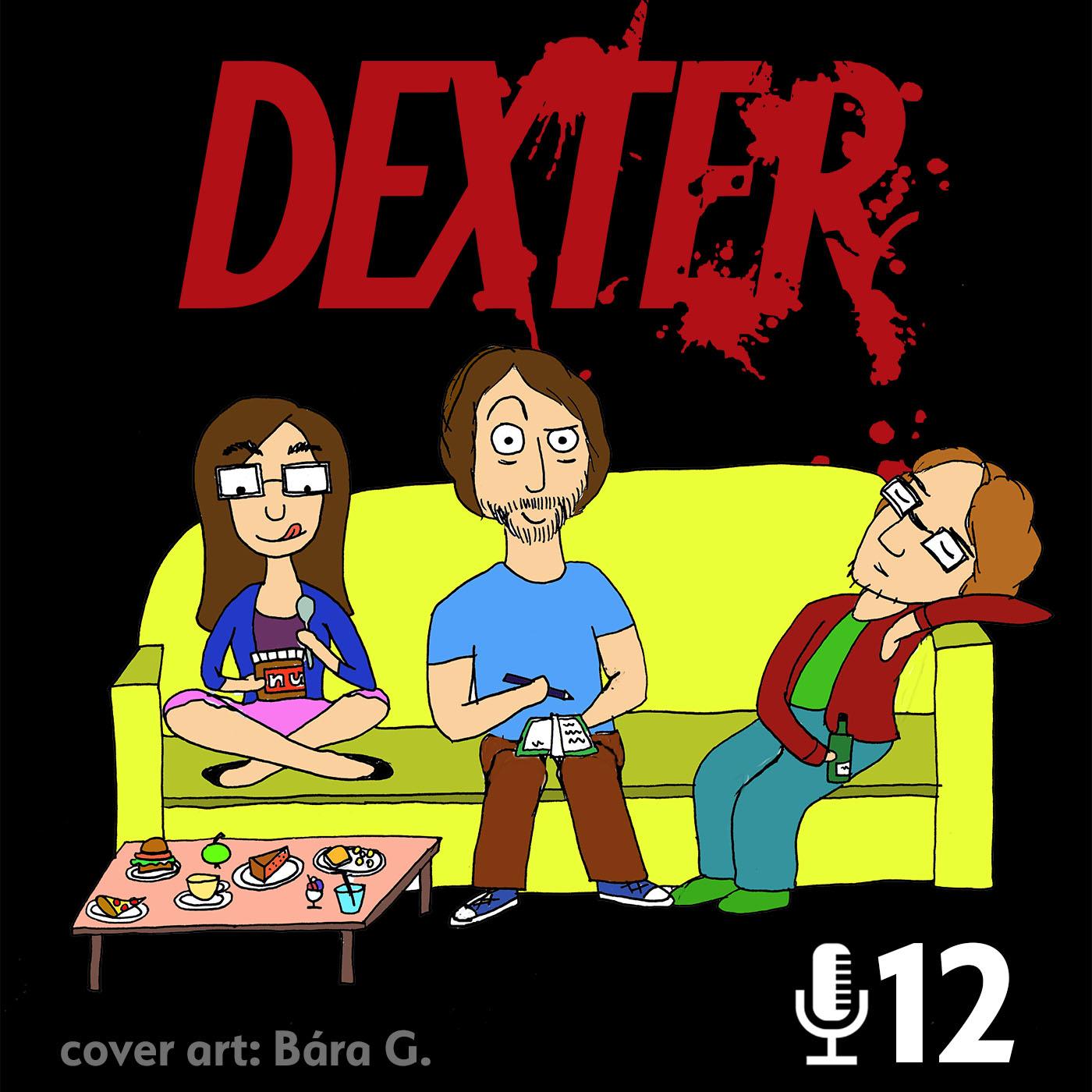 Epizoda 12 - Dexter