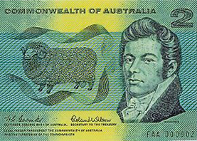 209 - John Macarthur  (Live in Australia)