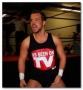 Artwork for Nigel Sherrod (WOW Wrestling Asst. Trainer)