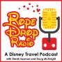 Artwork for RDR 166: Doug's London and Disneyland Paris Trip report