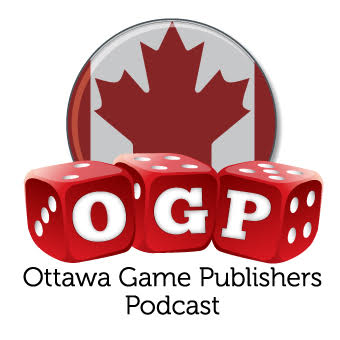 Artwork for Ottawa Game Publishers Podcast Episode 2