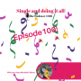 Artwork for It's the 100th Episode!