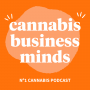 Artwork for Cannabis Business Talk with Simone: Sales vs. Marketing