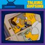 Artwork for Talking Simpsons - Oh Brother, Where Art Thou? With Chris Wade