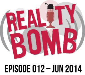 Reality Bomb Episode 012