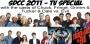 Artwork for Episode 353 - CNI One-Shot! SDCC TV Special: Chuck, Fringe, Grimm, Tucker & Dale vs. Evil!