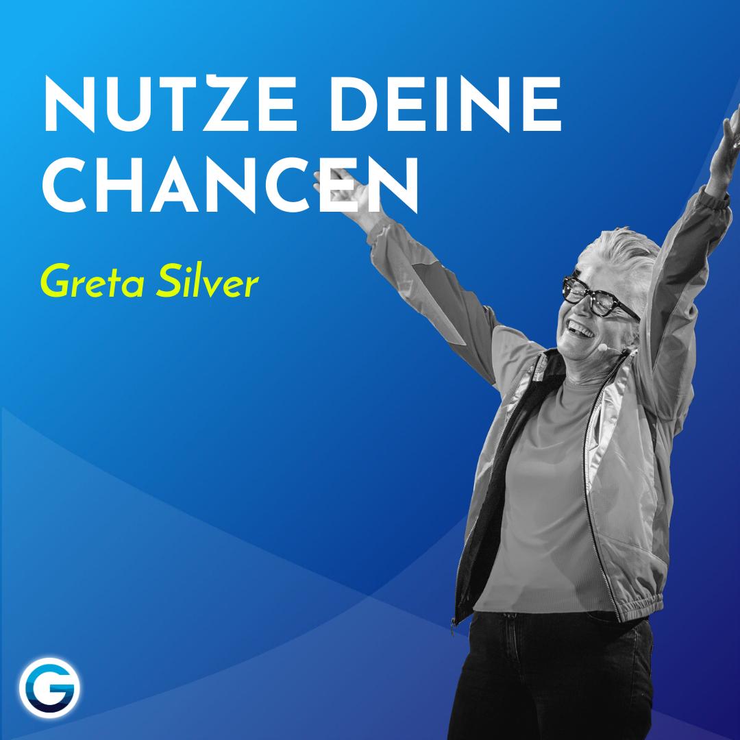 Träume verwirklichen: So überwindest du Krisen & lebst ohne Angst // Greta Silver