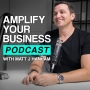 Artwork for The One Thing You can Do to Amplify Your Business