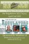 Artwork for The Regulators Search News; April 2 2015