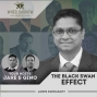 Artwork for WBP - The Black Swan Effect with James Kandasamy