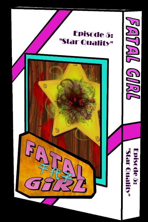 Fatal Girl 5