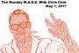 Artwork for Monday M.A.S.S. With Chris Coté (5/1)