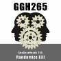 Artwork for GGH 265: Randomize LIII