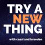 Artwork for Episode 10: Building New (Food) Behaviors
