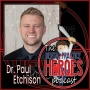 Artwork for The 1000 Percent ROI with Paul Etchison