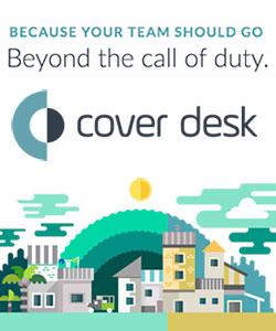 CoverDesk - Insurance Guys
