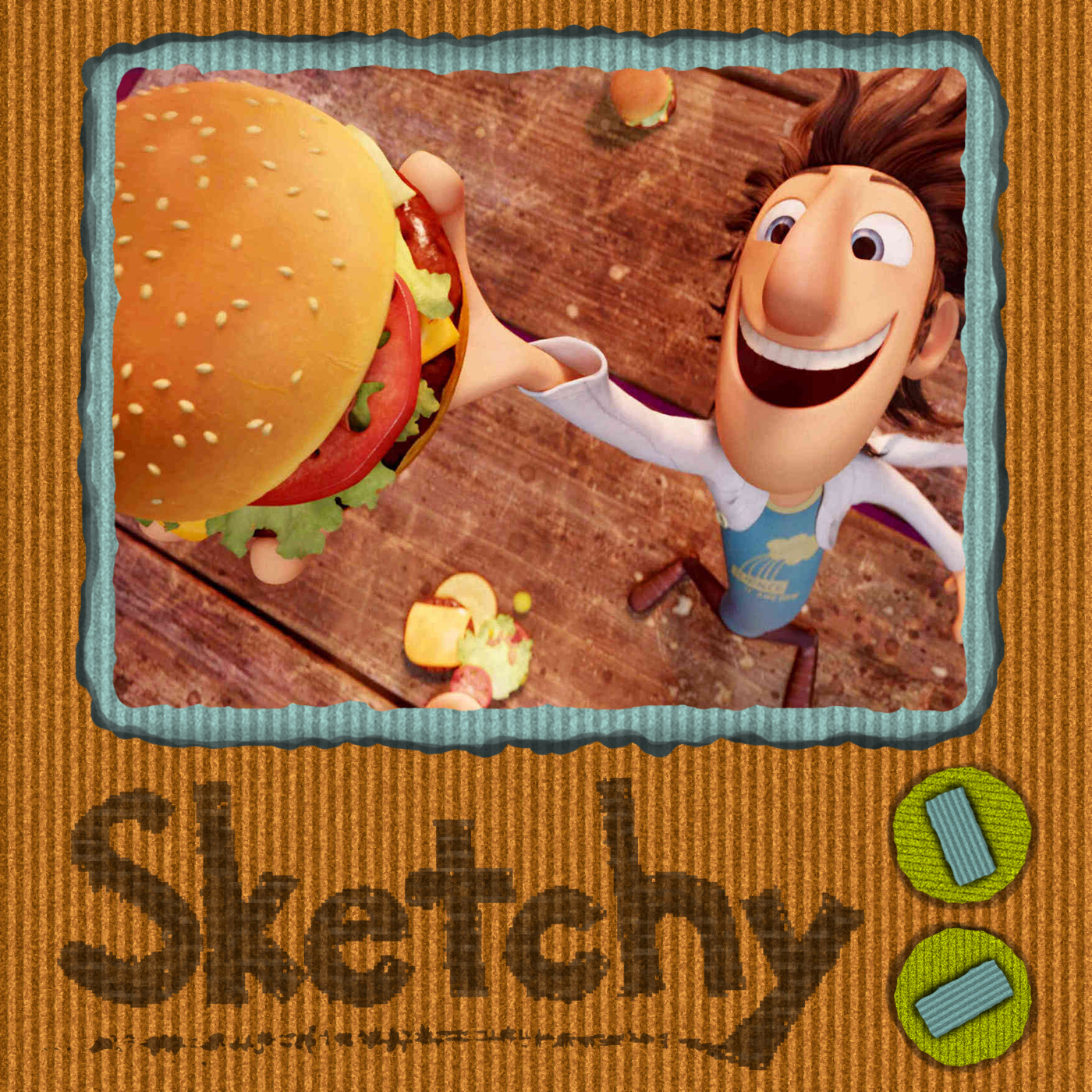 Episode 157 - Cloudy with a Chance of Meatballs