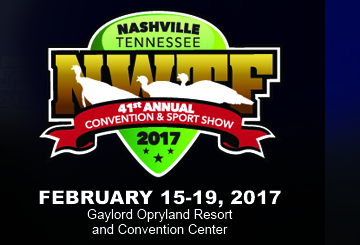 116 - 2017 NWTF Convention and Sports Show Preview with Pete Muller