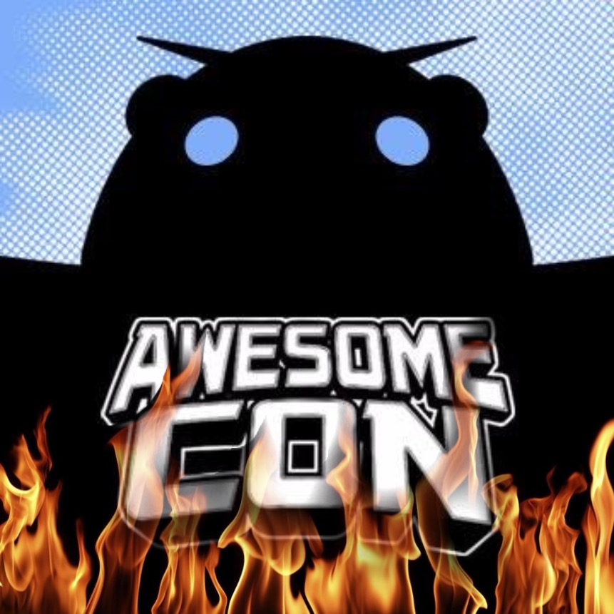 63-Awesomecon 2016 Special