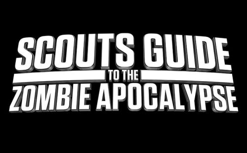 Scouts Guide to the Zombie Apocalypse / Scary Movies