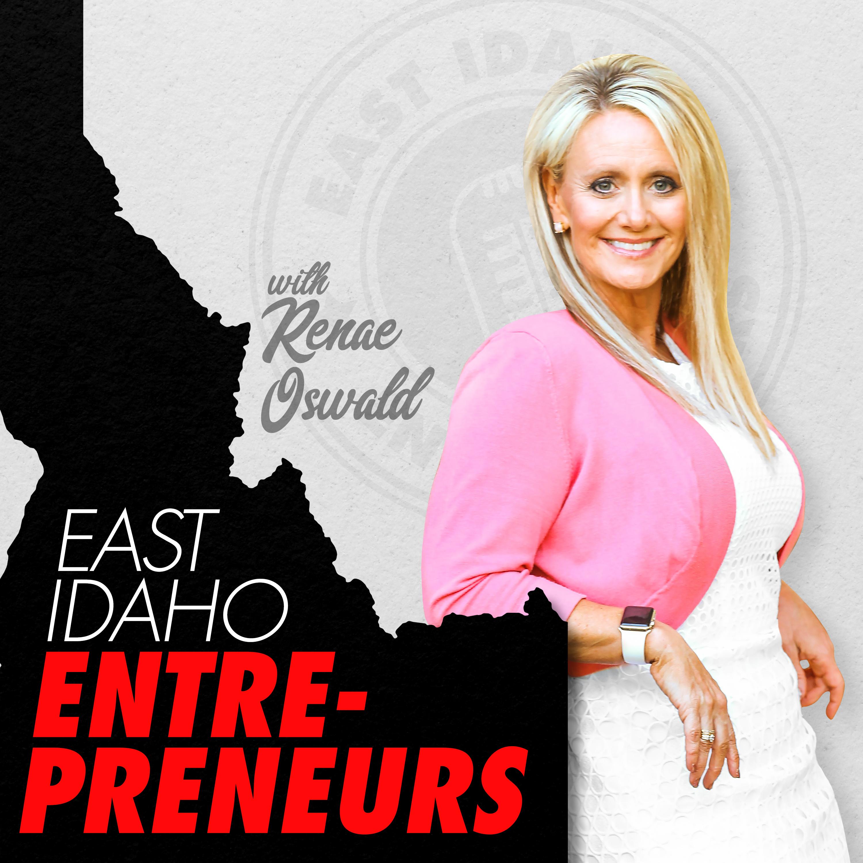 East Idaho Entrepreneurs Podcast show art