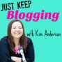 Artwork for The Secret to Blogging Discipline