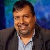 Arun Gupta on Professor David Petraeus & Iraq