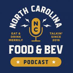 NC F&B Podcast: Episode 124 - Tribucha Kombucha's Adrian Larrea