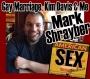 Artwork for Gay Marriage, Kim Davis & Me w/Mark Shrayber - Ep. 5