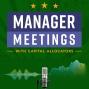 Artwork for Bill Ford – General Atlantic (Manager Meetings, EP.03)