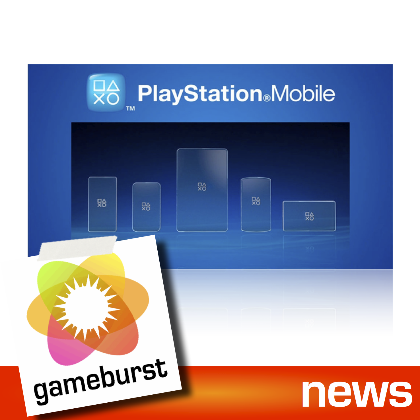 GameBurst News - October 7th 2012