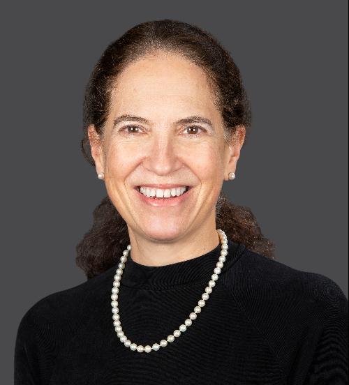 Dr. Michelle Cameron