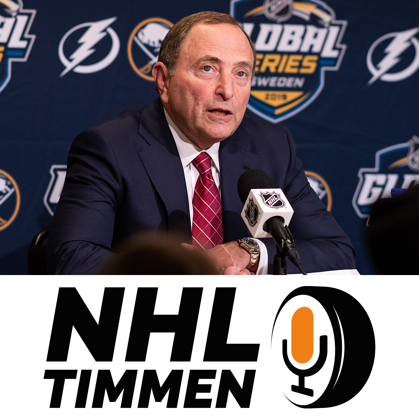 #299: Fallgroparna med NHL:s comeback