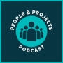 Artwork for PPP 138 | Eating Frogs and Throwing Skunks on the Table: The People Side of Project Management