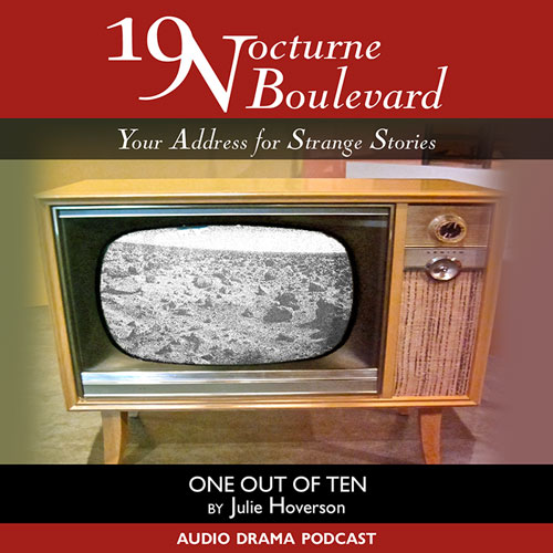 19 Nocturne - One Out of Ten - from guest producer Neil Gustin