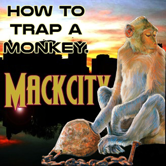 How to Trap a Monkey.