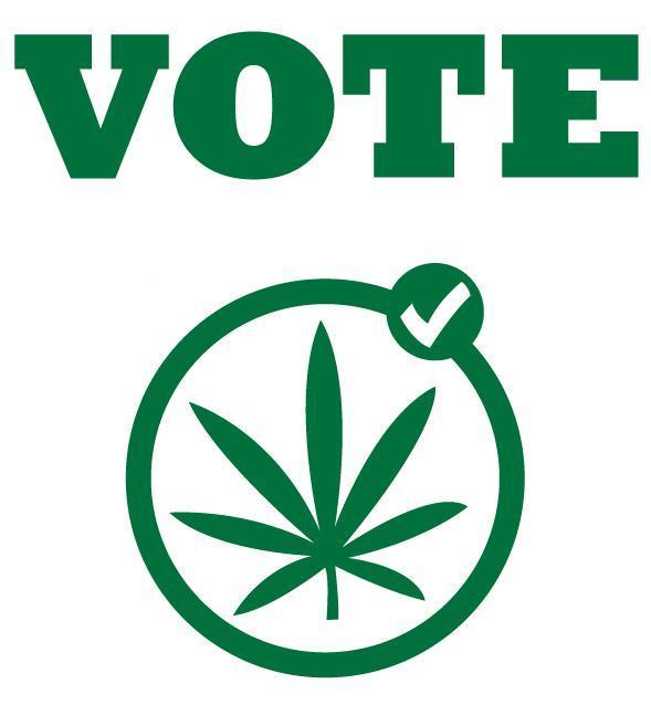 Marijuana legalization Radio Play