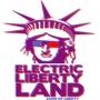 Artwork for ELL 105: The Drunkest Electric Libertyland Ever?