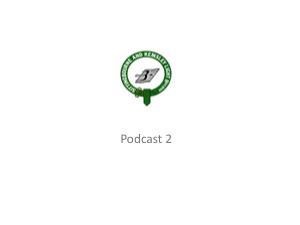 Sittingbourne & Kemsley Light Railway Podcast 2