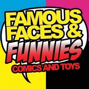 Famous Faces and Funnies Presents The Downloadable Trivia Podcast