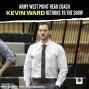 Artwork for Kevin Ward returns to talk about Army West Point wrestling and more