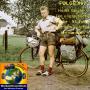 Artwork for 066 - Heinz Stücke - Die unglaubliche Reise - 54 Jahre mit dem Fahrrad um die Welt