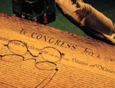 The Declaration of Independence - with Grant Beckwith